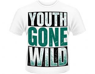 Asking Alexandria 'Youth Gone Wild' T-Shirt